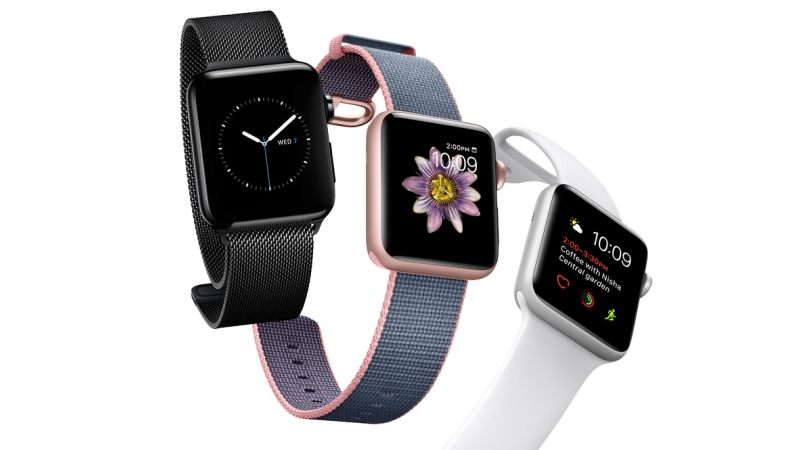 Apple iwatch Mumbai - Apple Solution