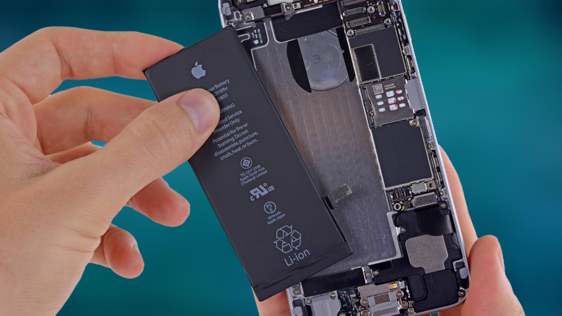 iPhone service center in Mumbai - Apple Solution