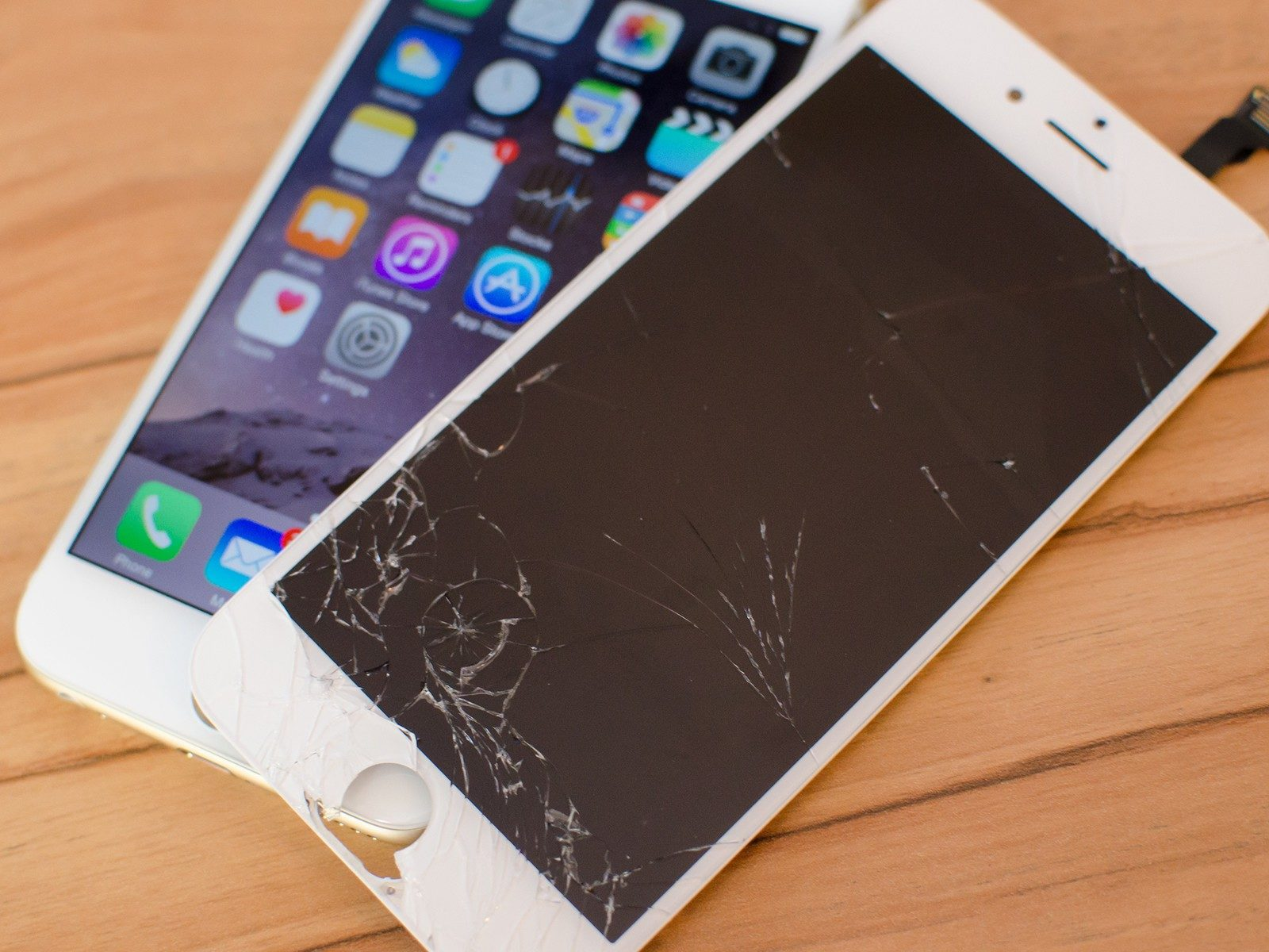Iphone Repair in Mumbai - Apple Solution