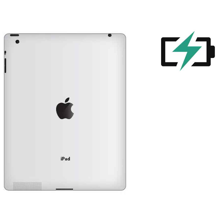 ipad mini 4 battery repair