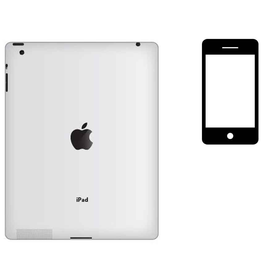 ipad mini 4 touch digitizer repair