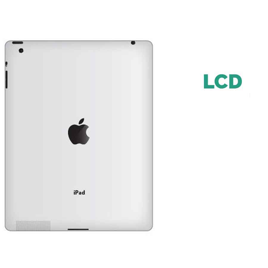 ipad mini 4 lcd repair