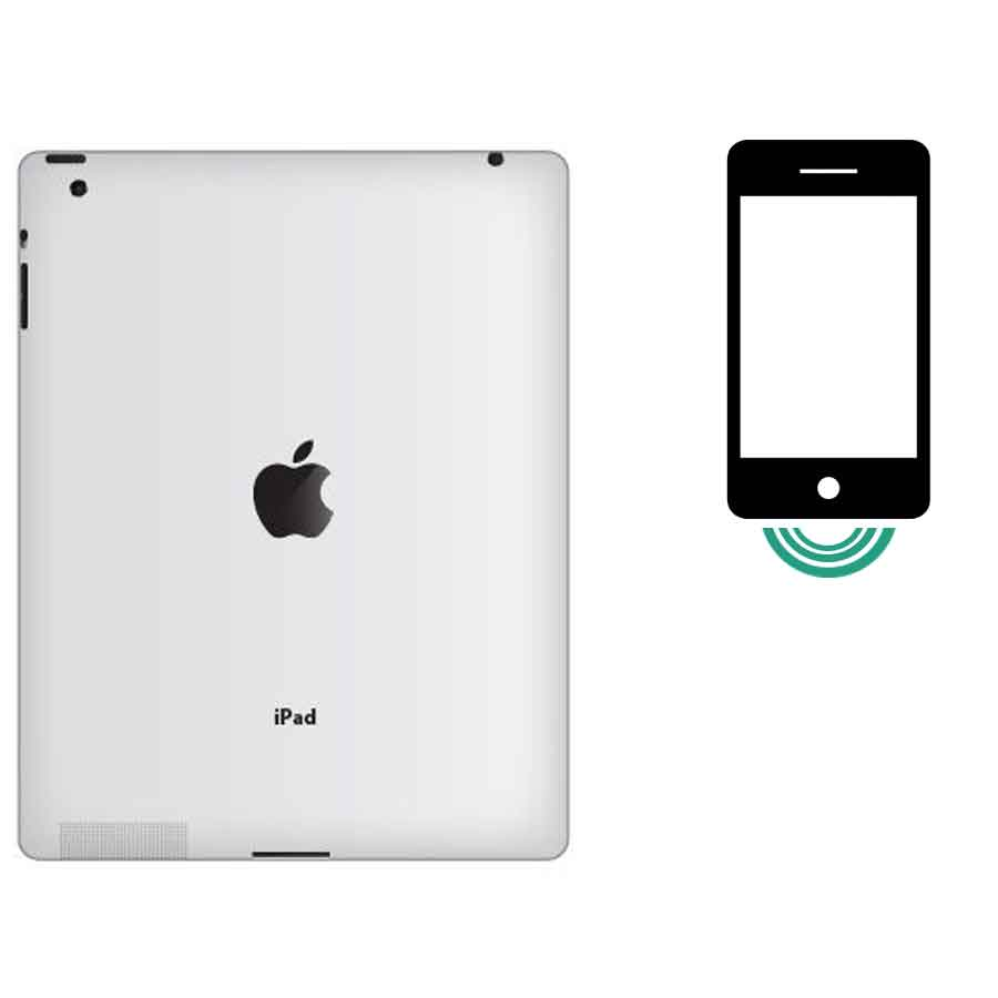 ipad loud speaker repair