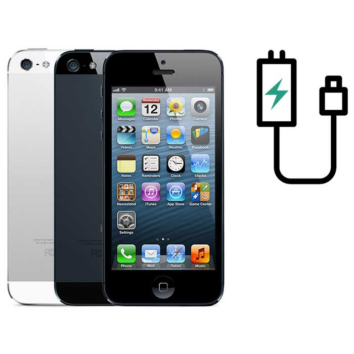 iphone 5 charging port repair in mumbai thane