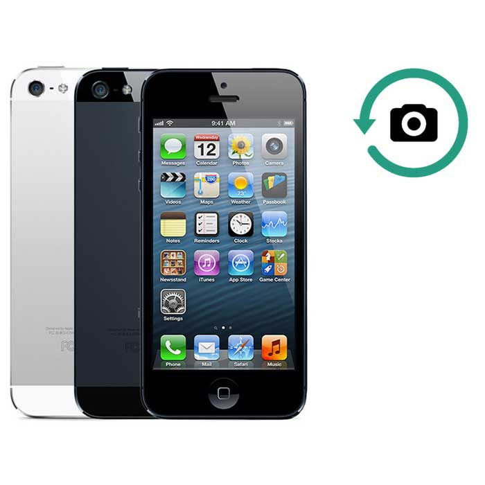 iphone 5 rear camera repair in mumbai thane