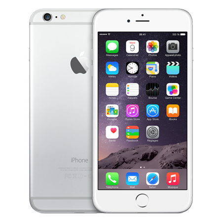 iphone 6 plus repair service in Vashi
