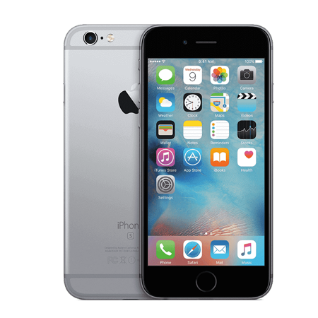 iphone 6s repair service in Vashi