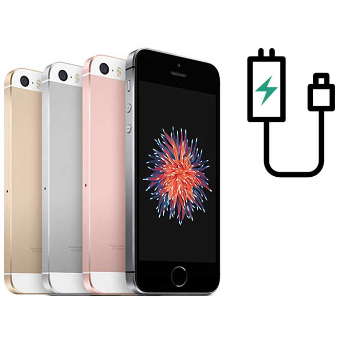 iphone se charging port repair in mumbai thane