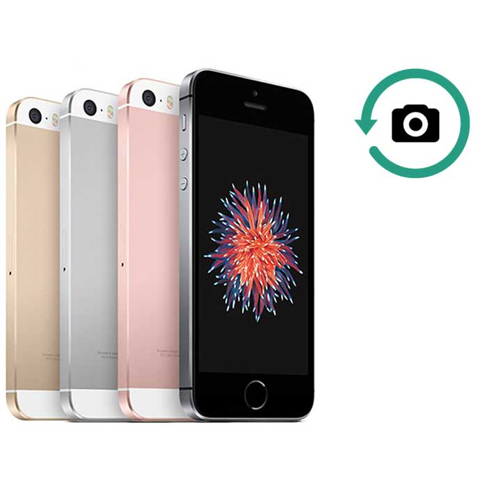 iphone se rear camera repair in mumbai thane