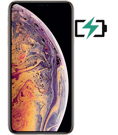 iphone XS Max battery replacement in mumbai thane