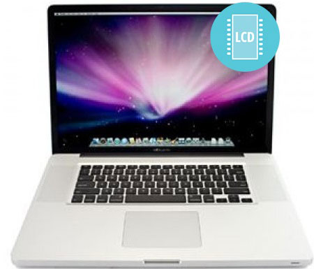 MacBook Pro Unibody 2009 - Mid 2012 Screen Repair