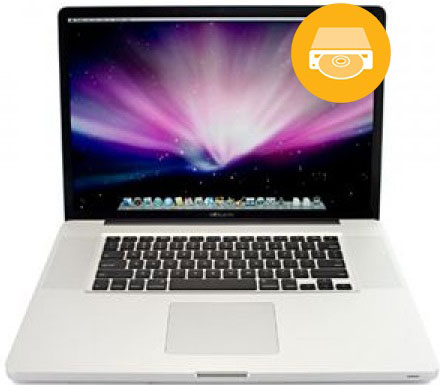 MacBook Pro Unibody Disc Drive Repair