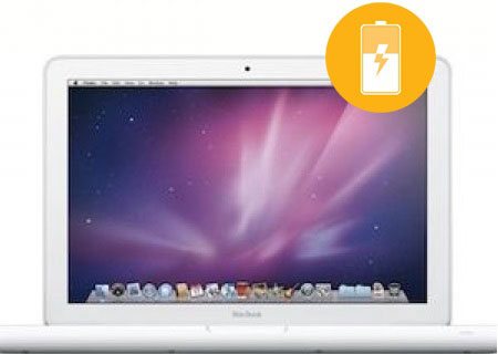 MacBook White Unibody (Late 2009- 2011) Battery Replacement