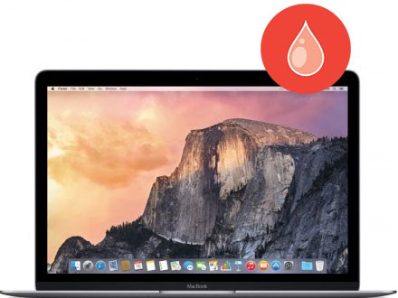 MacBook (2015 - Current) Repair Water Damage Repair Diagnostic