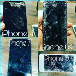 Apple iPhone Repair in Powai Mumbai