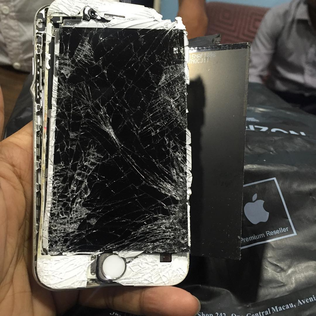 Apple iPhone 6 repair in Powai, Mumbai