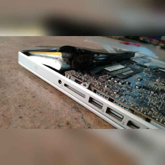 Apple Macbook Pro repair in Powai, Mumbai